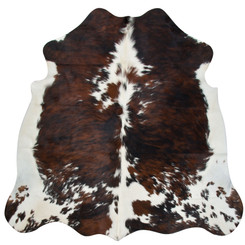 Cowhide Rug MAY121-21 (180cm x 190cm)