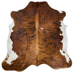 Cowhide Rug MAY122-21 (220cm x 200cm)