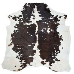 Cowhide Rug MAY124-21 (230cm x 190cm)