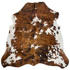 Cowhide Rug MAY129-21 (190cm x 200cm)