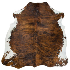 Cowhide Rug MAY130-21 (220cm x 200cm)