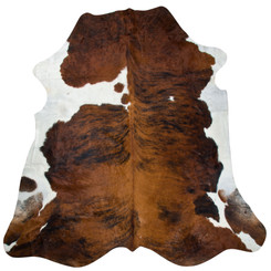 Cowhide Rug MAY136-21 (240cm x 220cm)