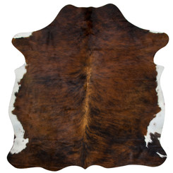 Cowhide Rug MAY141-21 (200cm x 160cm)