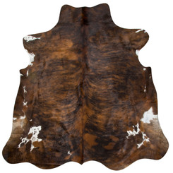 Cowhide Rug MAY142-21 (220cm x 200cm)