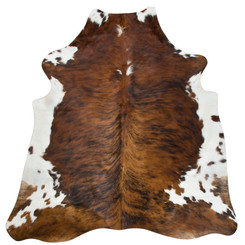 Cowhide Rug MAY147-21 (210cm x 190cm)
