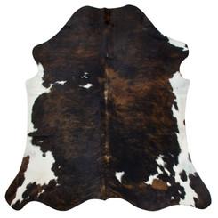 Cowhide Rug MAY152-21 (220cm x 210cm)