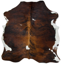 Cowhide Rug MAY156-21 (180cm x 150cm)