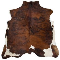 Cowhide Rug MAY158-21 (210cm x 200cm)