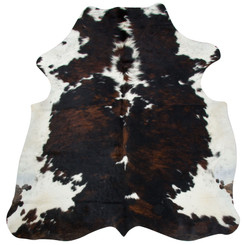 Cowhide Rug MAY159-21 (220cm x 170cm)