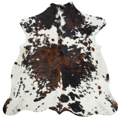 Cowhide Rug MAY161-21 (190cm x 190cm)