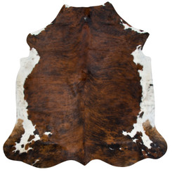 Cowhide Rug MAY163-21 (190cm x 190cm)