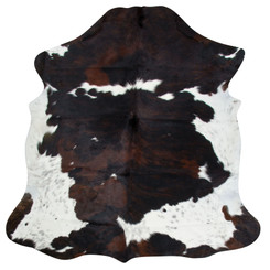Cowhide Rug MAY166-21 (180cm x 180cm)