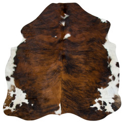 Cowhide Rug MAY168-21 (180cm x 170cm)