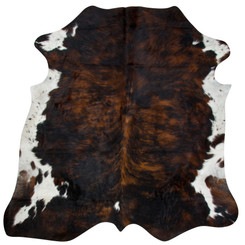Cowhide Rug MAY172-21 (200cm x 190cm)