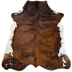 Cowhide Rug MAY174-21 (220cm x 200cm)
