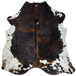 Cowhide Rug MAY176-21 (230cm x 220cm)