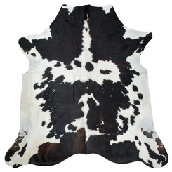 Cowhide Rug MAY177-21 (230cm x 220cm)