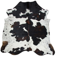 Cowhide Rug MAY180-21 (220cm x 190cm)