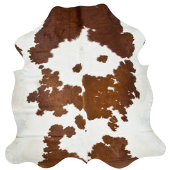 Cowhide Rug MAY181-21 (220cm x 200cm)