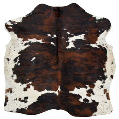 Cowhide Rug MAY182-21 (180cm x 160cm)