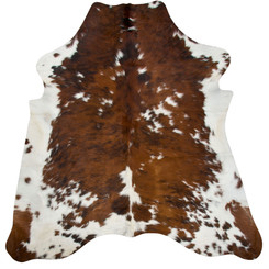 Cowhide Rug MAY188-21 (220cm x 200cm)