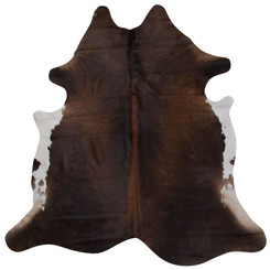 Cowhide Rug JUNE030-21 (210cm x 190cm)