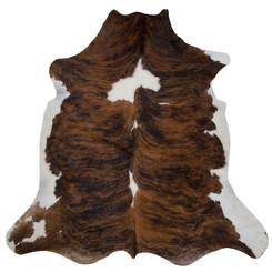 Cowhide Rug JUNE063-21 (200cm x 200cm)