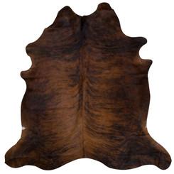 Cowhide Rug JUNE081-21 (190cm x 190cm)
