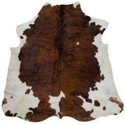 Cowhide Rug JUNE129-21 (220cm x 190cm)