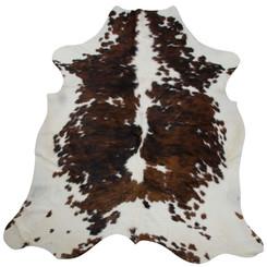 Cowhide Rug JUNE151-21 (240cm x 210cm)
