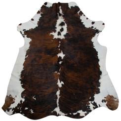 Cowhide Rug JUNE152-21 (220cm x 210cm)
