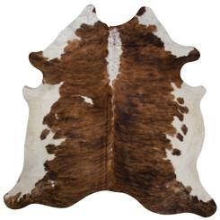 Cowhide Rug JUNE160-21 (230cm x 210cm)