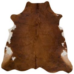 Cowhide Rug JUNE170-21 (210cm x 190cm)
