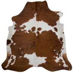 Cowhide Rug JUNE176-21 (220cm x 190cm)