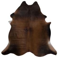 Cowhide Rug JUNE238-21 (210cm x 190cm)