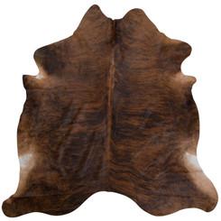 Cowhide Rug JUNE249-21 (190cm x 190cm)