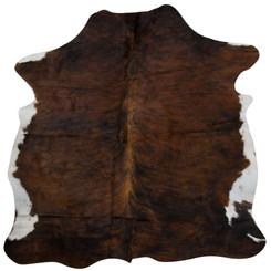 Cowhide Rug JUNE258-21 (200cm x 160cm)