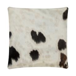 Cowhide Cushion CUSH106-21 (40cm x 40cm)