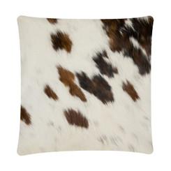 Cowhide Cushion CUSH111-21 (40cm x 40cm)