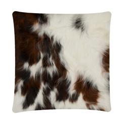 Cowhide Cushion CUSH122-21 (40cm x 40cm)