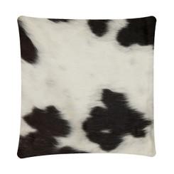Cowhide Cushion CUSH168-21 (40cm x 40cm)