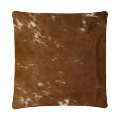 Cowhide Cushion CUSH190-21 (40cm x 40cm)