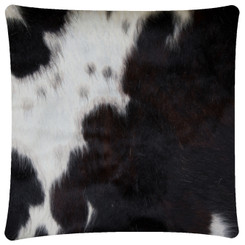 Cowhide Cushion LCUSH102-21 (50cm x 50cm)