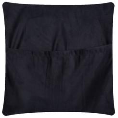 Cowhide Cushion LCUSH116-21 (50cm x 50cm)