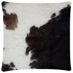 Cowhide Cushion LCUSH129-21 (50cm x 50cm)