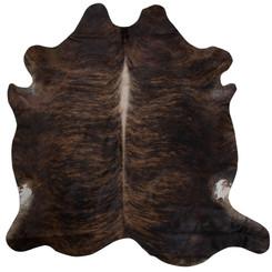 Cowhide Rug AUG031-21 (180cm x 195cm)