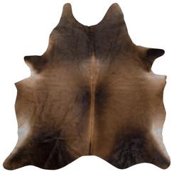 Cowhide Rug AUG035-21 (220cm x 190cm)