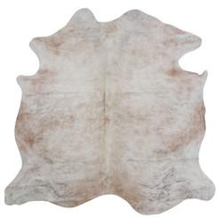 Cowhide Rug AUG078-21 (210cm x 180cm)