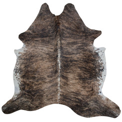 Cowhide Rug AUG085-21 (210cm x 180cm)