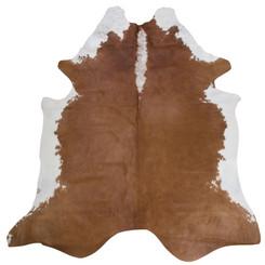 Cowhide Rug AUG148-21 (230cm x 200cm)